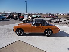1974 MG Midget for sale 100855340