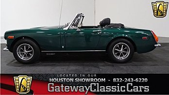 1974 MG Midget for sale 100965099