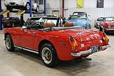 1974 MG Midget for sale 100881904