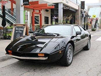 1974 Maserati Merak for sale 100744740