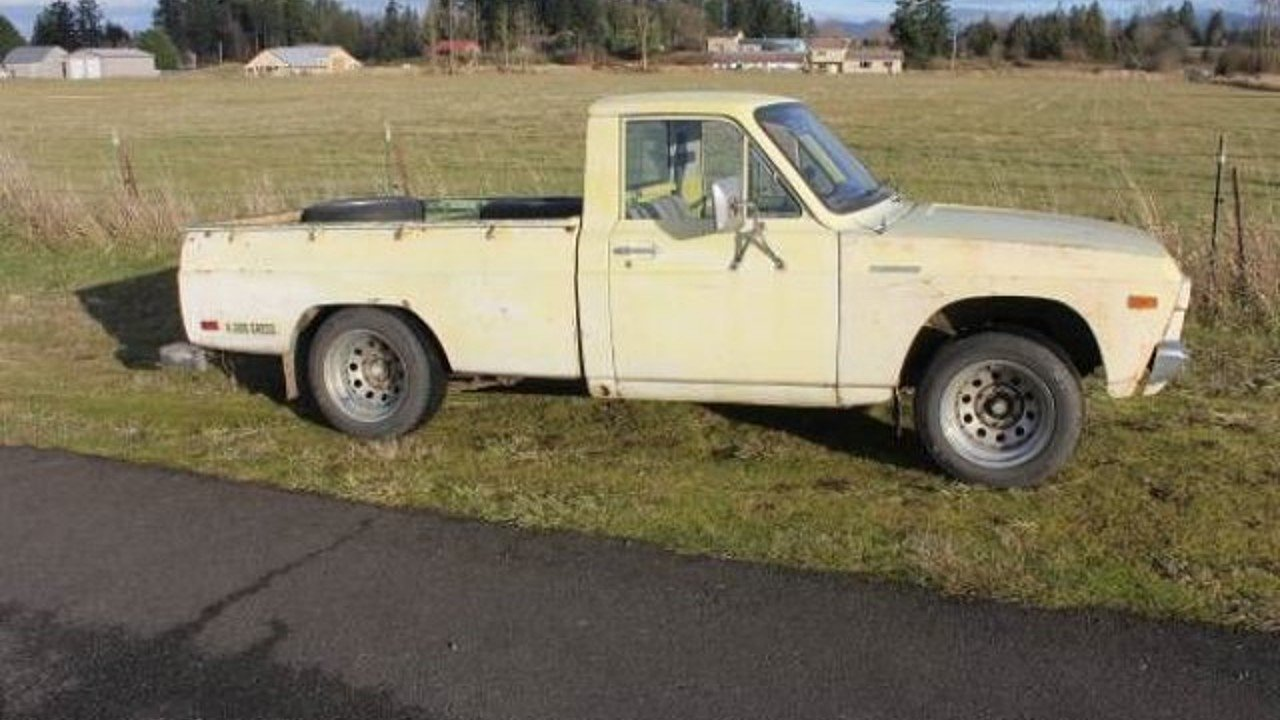 1974 Mazda B-Series Pickup for sale 100842751