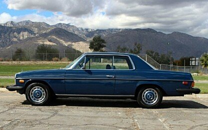 1974 Mercedes-Benz 280C for sale 100968043
