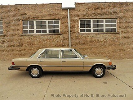 1974 Mercedes-Benz 450SEL for sale 100892771