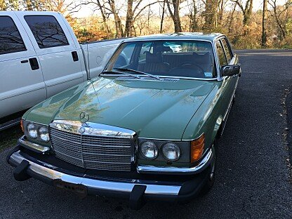 1974 Mercedes-Benz 450SEL for sale 100919427