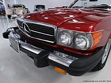 1974 Mercedes-Benz 450SL for sale 100736966