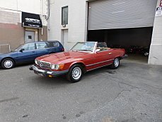 1974 Mercedes-Benz 450SL for sale 100755646