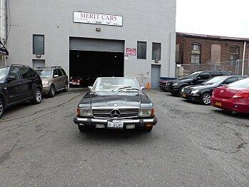 1974 Mercedes-Benz 450SL for sale 100774159