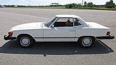1974 Mercedes-Benz 450SL for sale 100781419