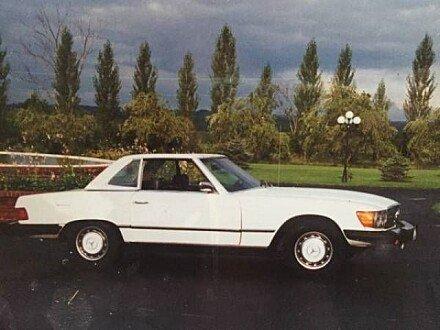 1974 Mercedes-Benz 450SL for sale 100804666