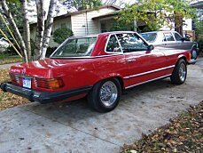 1974 Mercedes-Benz 450SL for sale 100852097
