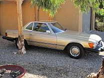 1974 Mercedes-Benz 450SL for sale 100931610