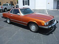 1974 Mercedes-Benz 450SL for sale 100961916
