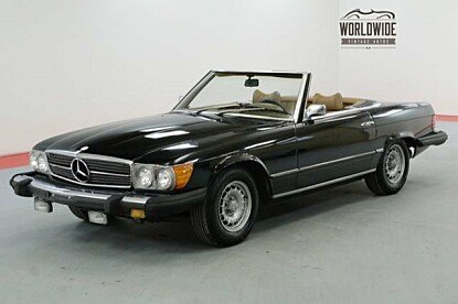 1974 Mercedes-Benz 450SL for sale 100977608
