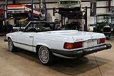 1974 Mercedes-Benz 450SL for sale 101021405