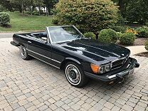 1974 Mercedes-Benz 450SL for sale 101029340