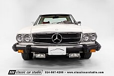 1974 Mercedes-Benz 450SL for sale 101031709