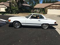 1974 Mercedes-Benz 450SL for sale 101033606