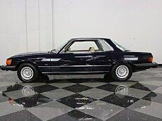 1974 Mercedes-Benz 450SLC for sale 100866887