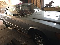 1974 Mercedes-Benz 450SLC for sale 100984812