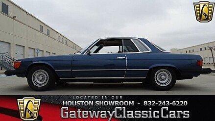 1974 Mercedes-Benz 450SLC for sale 100985386