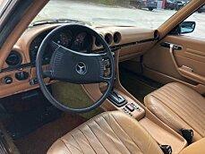 1974 Mercedes-Benz 450SLC for sale 101004139