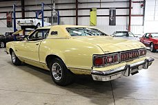 1974 Mercury Cougar for sale 100884047