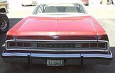 1974 Mercury Marquis for sale 100857539