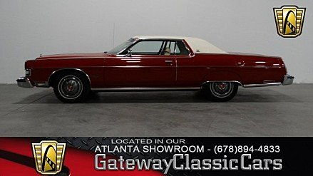 1974 Mercury Marquis for sale 100867775