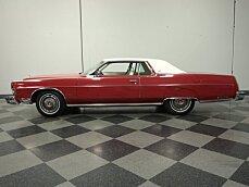1974 Mercury Marquis for sale 100976050