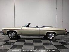 1974 Oldsmobile 88 for sale 100737718