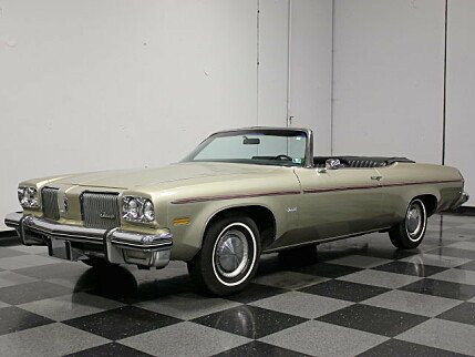 1974 Oldsmobile 88 for sale 100763412