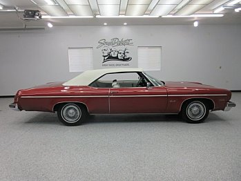 1974 Oldsmobile 88 for sale 100903963