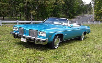1974 Oldsmobile 88 for sale 100907535