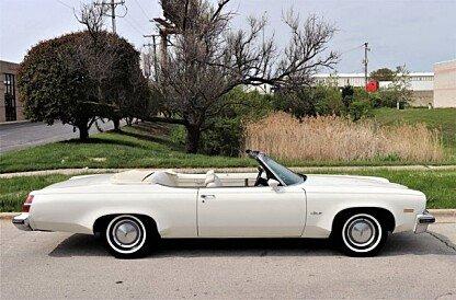 1974 Oldsmobile 88 for sale 100987616