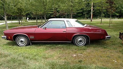 1974 Oldsmobile Cutlass Supreme for sale 100895646