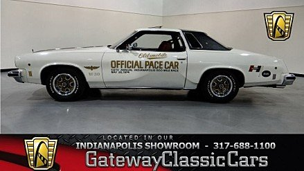 1974 Oldsmobile Cutlass for sale 100739367