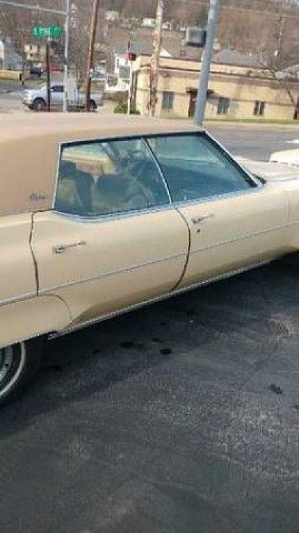 1974 Oldsmobile Ninety-Eight for sale 100852565