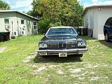 1974 Oldsmobile Other Oldsmobile Models for sale 100834139
