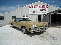 1974 Oldsmobile Toronado for sale 100748868