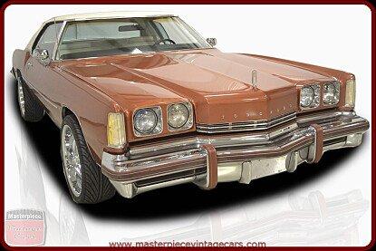 1974 Oldsmobile Toronado for sale 100997154