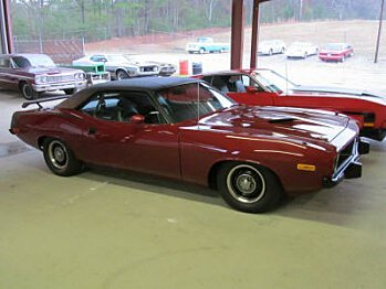 1974 Plymouth Barracuda for sale 100740638