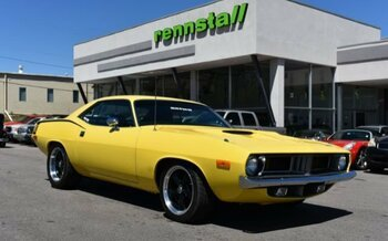 1974 Plymouth Barracuda for sale 100868519