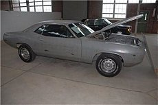 1974 Plymouth CUDA for sale 100722415