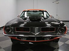 1974 Plymouth CUDA for sale 100768831