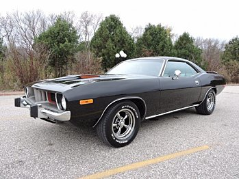 1974 Plymouth CUDA for sale 100830354