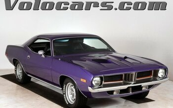1974 Plymouth CUDA for sale 101034254