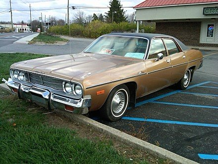 1974 Plymouth Custom for sale 100725319