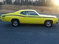 1974 Plymouth Duster for sale 100775871