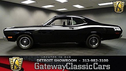 1974 Plymouth Duster for sale 100778163