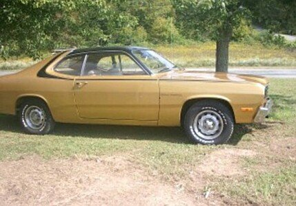 1974 Plymouth Duster for sale 100791570